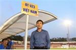 Tuyển Việt Nam hội quân sớm, chuẩn bị đấu vòng loại Asian Cup