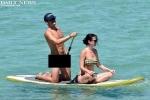 Orlando lộ ảnh khỏa thân bên Katy Perry