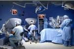 Triển khai phẫu thuật nội soi bằng Robot cho người lớn đầu tiên tại Việt Nam