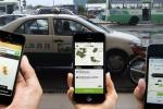 Nhiều hãng taxi truyền thống nộp thuế thấp hơn Uber, Grab