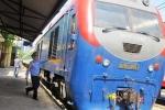 Tạm dừng đoàn tàu cao cấp Hà Nội - Lạng Sơn vì vắng khách