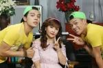 'Tiệm tóc tình yêu' - Phim sitcom đầu tiên trên VTC3