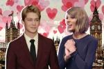 Rộ tin Taylor Swift sẽ ra mắt bạn trai mới với công chúng vào ngày Quốc khánh Mỹ