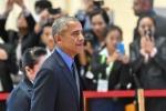 Obama: Phán quyết Tòa trọng tài về Biển Đông mang tính ràng buộc