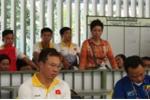 HLV Nguyễn Thị Nhung: Tổng điểm của Hoàng Xuân Vinh không thể chấp nhận được