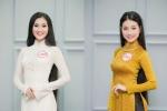 Hoa hậu Việt Nam 2016 và những kỷ lục bất ngờ ít người biết