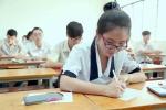 Đáp án đề thi minh hoạ môn Ngữ văn, Lịch sử, Địa lí kỳ thi THPT quốc gia 2017