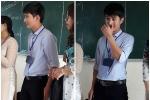 Thầy giáo thực tập điển trai như sao Hàn 'đốn tim' bao nữ sinh