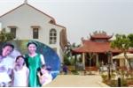 Việt Hoàn lần đầu tiết lộ chi phí xây biệt thự gần 2000m2 ở ngoại thành Hà Nội