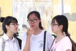 Đề thi vào lớp 10 chuyên Địa ở Hà Nội: Thí sinh than khó