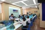 Gần 4 nghìn tỷ đồng đóng tàu 67 được giải ngân - BIDV nói gì?