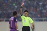 AFF Cup 2016: Vì sao cầu thủ Việt Nam hay nhận thẻ đỏ?