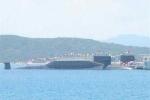 'Tàu ngầm Trung Quốc không là gì so với hàng Nga, Mỹ'