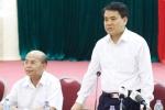 Dự kiến sáng mai Chủ tịch Hà Nội sẽ đối thoại với người dân Đồng Tâm
