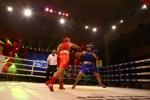 Khán giả Hà Nội sưởi ấm bằng những trận chung kết boxing rực lửa