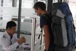 Từ 6/2, hành khách đi xe buýt nhanh phải mua vé