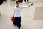 'Lật tẩy' lý do Công Phượng tung ảnh ở sân bay khiến fan mừng thầm