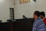 Lĩnh 3 năm tù vì giao người không có bằng lái điều khiển sà lan