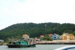 Thi thể thanh niên trôi dạt trên biển ở Quảng Ninh