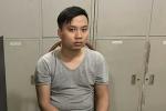 Gã thợ ảnh ghép ảnh 'nóng', tống tiền cô gái cùng quê