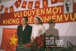 Dan mang thich thu voi bo anh '100 nam dam cuoi Viet Nam' hinh anh 5