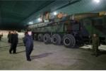 Triều Tiên dọa 'gửi thêm nhiều món quà' tới Mỹ