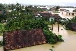 Bộ trưởng Trương Minh Tuấn yêu cầu ngành TT&TT khẩn cấp đối phó mưa lũ và bão Sarika