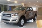 Lần đầu tiên trong lịch sử, doanh số Ford Ranger vượt mặt Toyota Vios
