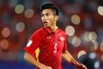 Cầu thủ trẻ nhất U20 Việt Nam đe dọa quân bầu Đức ở tuyển Việt Nam
