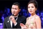 Chặng đường tình ngắn ngủi của Hoa hậu Kỳ Duyên và bạn trai đại gia