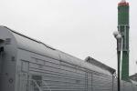 Tình báo Mỹ phát hiện Trung Quốc ngầm thử nghiệm tên lửa đường sắt