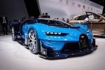 Bộ đôi siêu xe Bugatti độc nhất vô nhị của Hoàng tử Ả Rập Saudi