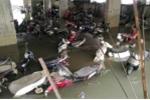 Mùi hôi, nước ngập 'bao vây' bất động sản Sài Gòn