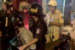 Dùng gậy gỗ đánh vào đầu cô gái trẻ để cướp xe tay ga