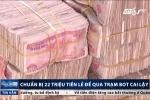 Video: Chủ quán nước chuẩn bị 13kg tiền lẻ phục vụ tài xế qua BOT Cai Lậy
