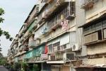 Tin vui cho người ở chung cư cũ tại Hà Nội