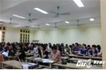 Hôm nay, đại học đầu tiên hoàn thành chấm thi THPT quốc gia 2016