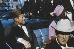 Xuất hiện tin đồn mới về kẻ ra tay ám sát Kennedy cách đây hơn 50 năm