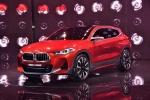 Paris Motor Show ra mắt giới thiệu BMW X2 - xe của tương lai