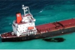 Chủ tàu Trung Quốc nộp phạt gần 40 triệu USD vì phá rạn san hô Australia