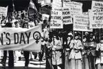 Lịch sử và ý nghĩa Ngày Quốc tế Phụ nữ 2017: Những điều bạn chưa biết