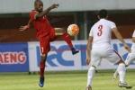 HLV Hữu Thắng: 'Thua 2 bàn rồi gỡ lại, tôi nể phục Indonesia'