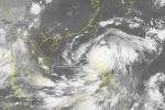 Thời tiết hôm nay: Tin mới nhất về cơn bão trên biển Đông