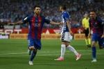 Video kết quả Barcelona vs Alaves: Messi tỏa sáng, Barca vô địch Cúp Nhà vua