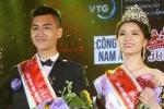 Nam vương ĐH Quốc gia Hà Nội điển trai, sở hữu hàng loạt giải thưởng 'khủng'