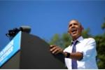 Điện Kremlin nói Tổng thống Mỹ Obama bị 'ám ảnh về nước Nga'