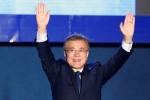 Ông Moon Jae In là tổng thống thứ 12 của Hàn Quốc