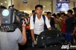 FIFA tiếc nuối nói lời tạm biệt U20 Việt Nam