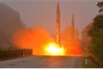 Báo Hàn: Triều Tiên lại phóng tên lửa, rơi xuống vùng đặc quyền kinh tế Nhật Bản