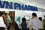 Thuốc chữa ung thư giả của VN Pharma bị chặn trước khi ra thị trường